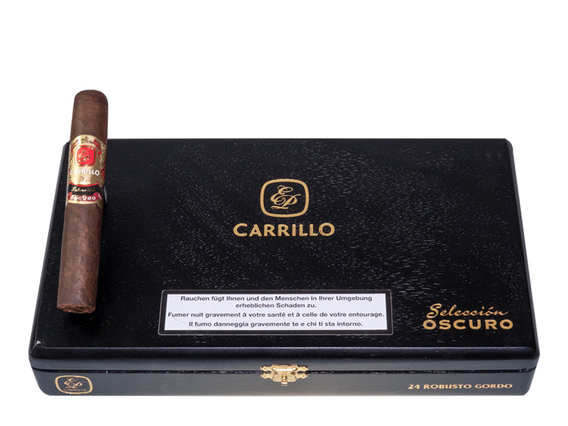 E.P.C. Selection Oscuro Robusto Gordo