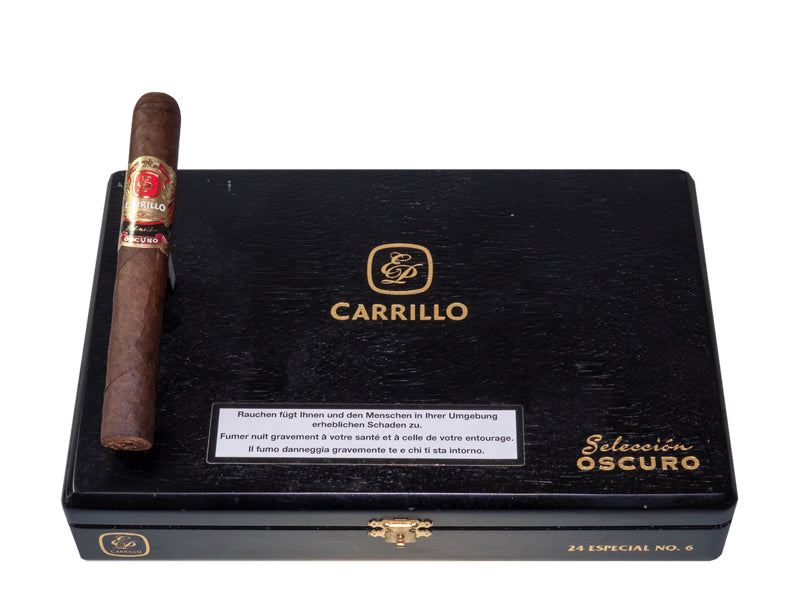 E.P.C. Selection Oscuro Especial No. 6