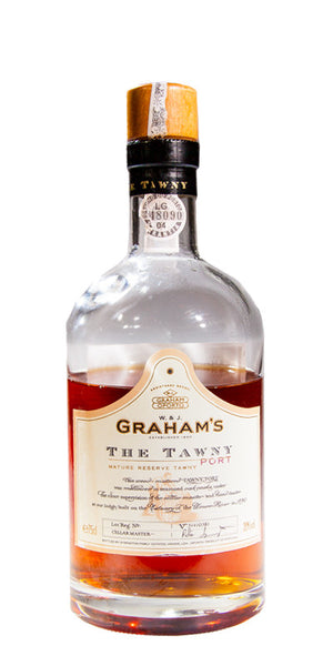 Graham's The Tawny (Standard Port)
