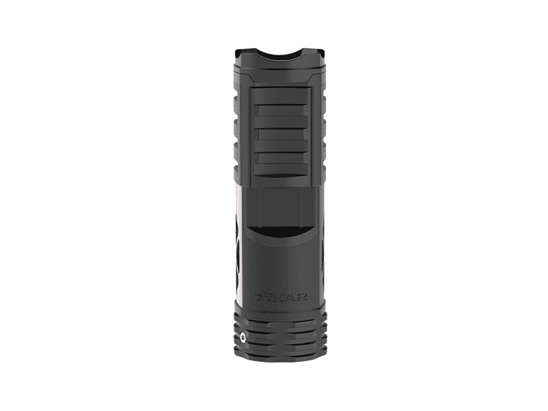 Feuerzeug Xikar Tactical 1 Single Gunmetal