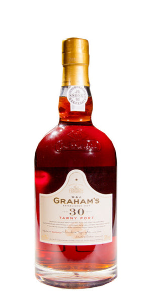 Graham's 30 years Tawny (Aged Tawny Port)