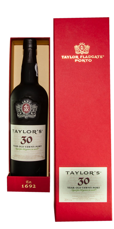 Taylor's Port 30yr old Tawny