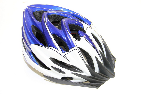 Bike Helmets | How to Wear Them