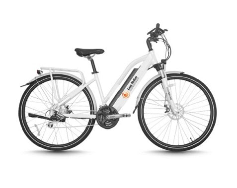City Electric Bike, Ladies Electric Bike, EBike,