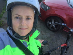 Impulse Electric Bike - Maggie Heaslip - Testimonial
