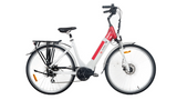 Evoke Mid Drive Electric Bike