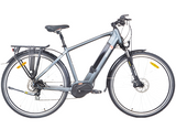 Mercury Mid Drive Electric Bike
