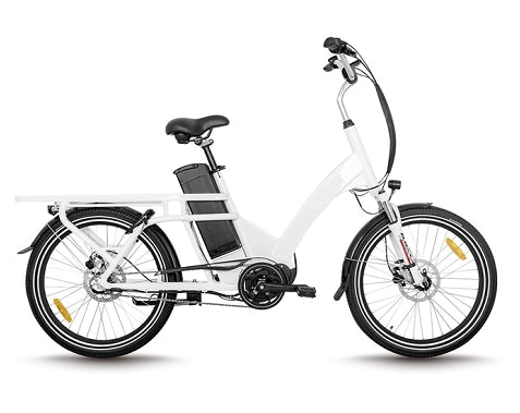 Electric Delivery Bikes