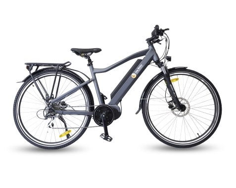 Mid Drive Electric Bikes