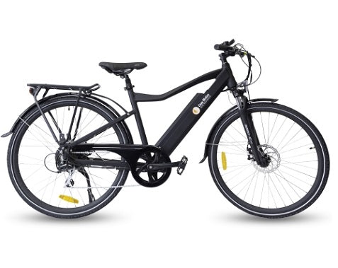 City Electric Bikes