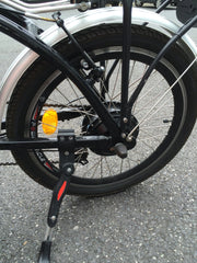 second hand folding electric bike motor