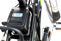 Electric bike battery top - Focus III | Easy Motion