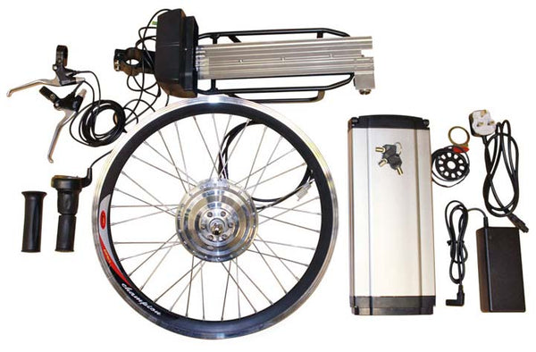 KIT | Electric Bike Conversion Kit