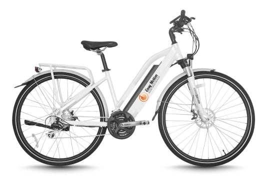 City EBike | Slipstream II Pro - Pre-Order & Reserve Yours Now!!!
