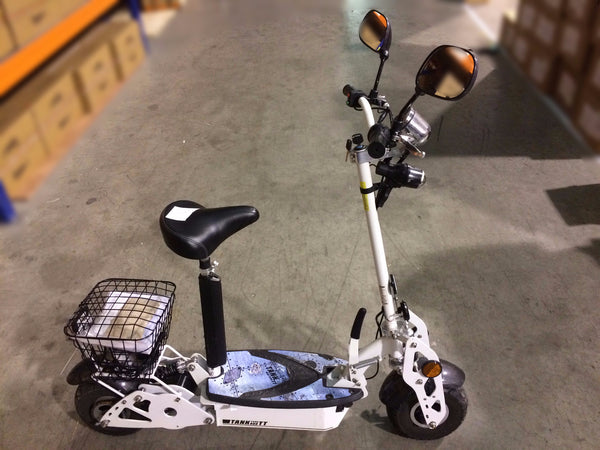 2nd Hand | Folding Electric Scooter