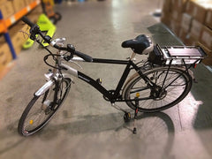 2nd Hand | Polo-II Long-Range E-Bike (Disc Brakes)