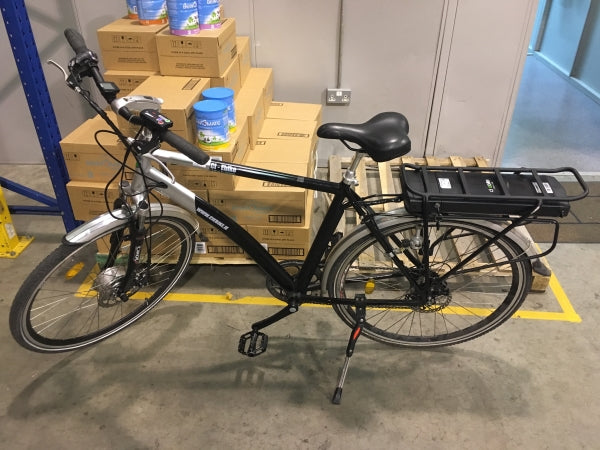 2nd Hand | Polo II | Long-Range EBike