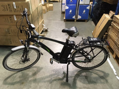second hand electric bike