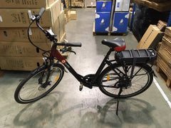 2nd Hand | Freeway I | Long-Range E-Bike