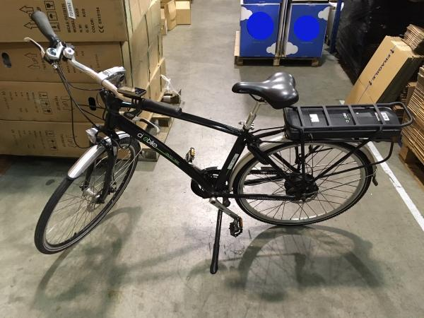 2nd Hand | Polo III | Long-Range E-Bike