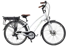 Long Range EBike | EXPLORER-III