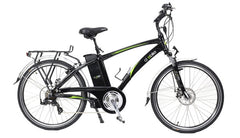 City EBike | FOCUS-III