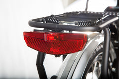 Electric bike rear light - Focus III | Easy Motion