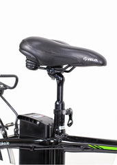 Electric bike saddle - Focus III | Easy Motion