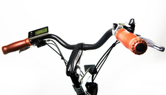 EXPLORER-III Electric Bicycle