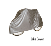 Misc | BIKE COVER
