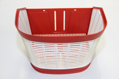 Electric Bicycle Basket