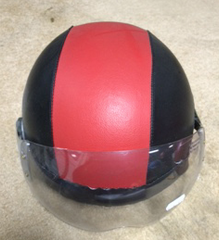 Electric Scooter Visor Helmet