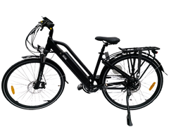 City EBike | Slipstream II Pro | Long-Range E-Bike