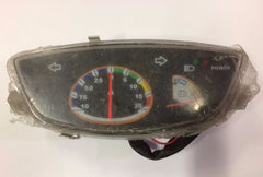 Electrical System | Electric Scooter Speedometer