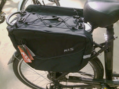 Pannier | KLS Double Pannier Bag
