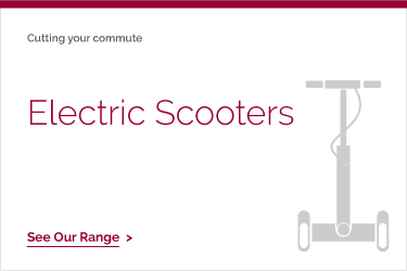 electric scooters for sale in ireland
