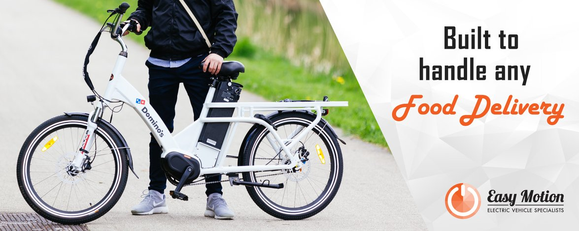 Electric Bikes | Electric Scooters | EBike Hire | Repairs