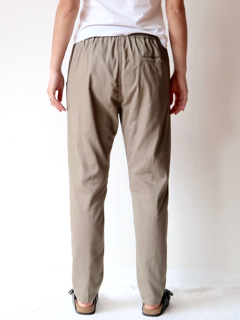 Women's Casual Pants - Khaki