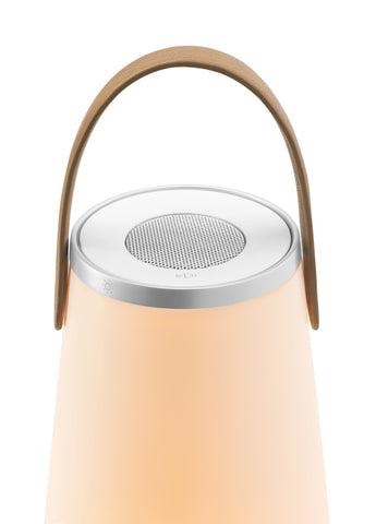 UMA Portable Speaker Light by Pablo Designs
