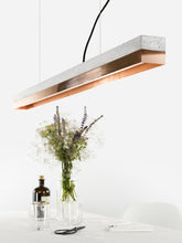 Load image into Gallery viewer, C Series Copper Pendant by Gantlights