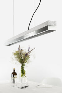 C Series Stainless Steel Pendant by Gantlights