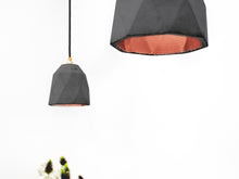Load image into Gallery viewer, T Series Concrete Pendant by Gantlights