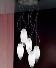 Load image into Gallery viewer, Bacona Pendant range by Vistosi