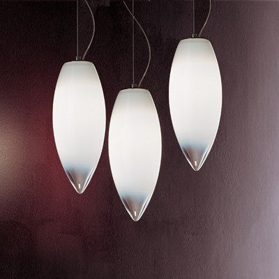 Bacona Pendant range by Vistosi - The Light Unit