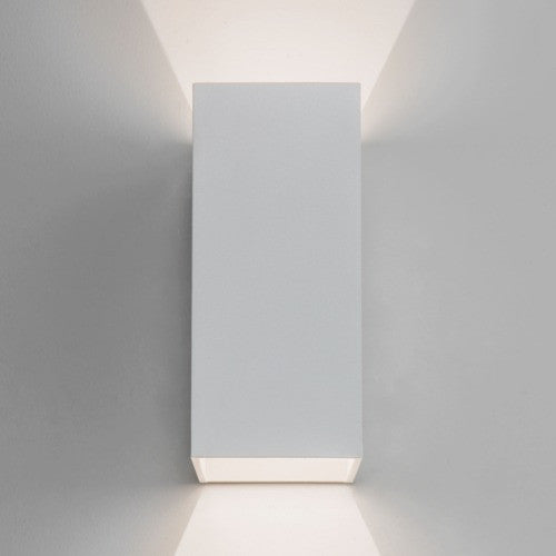 Oslo External Wall Light by Astro