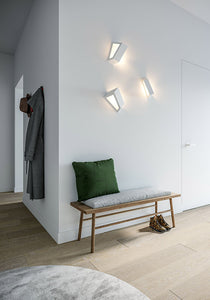 Bold Wall Light by Super Modular
