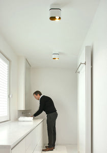 Duell - Ceiling (Surface Mounted) by Super Modular