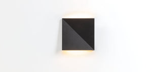 Dent Wall Light by Super Modular