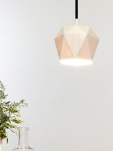 Load image into Gallery viewer, K Series Porcelain Pendant by Gantlights