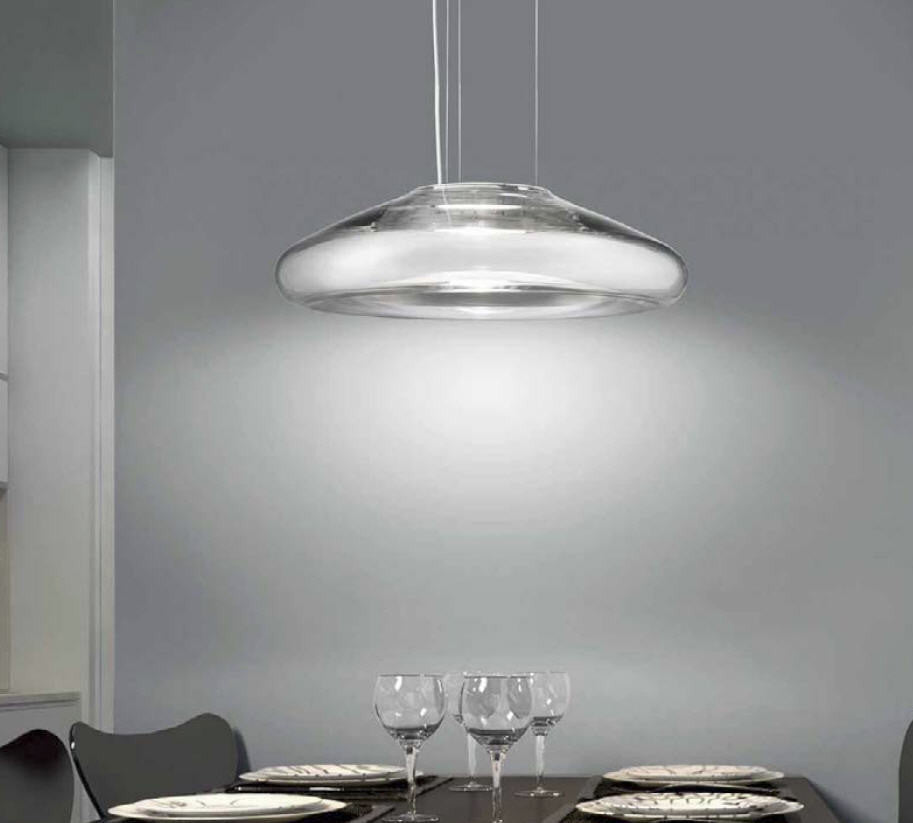 Keyra Pendant by Leucos - The Light Unit